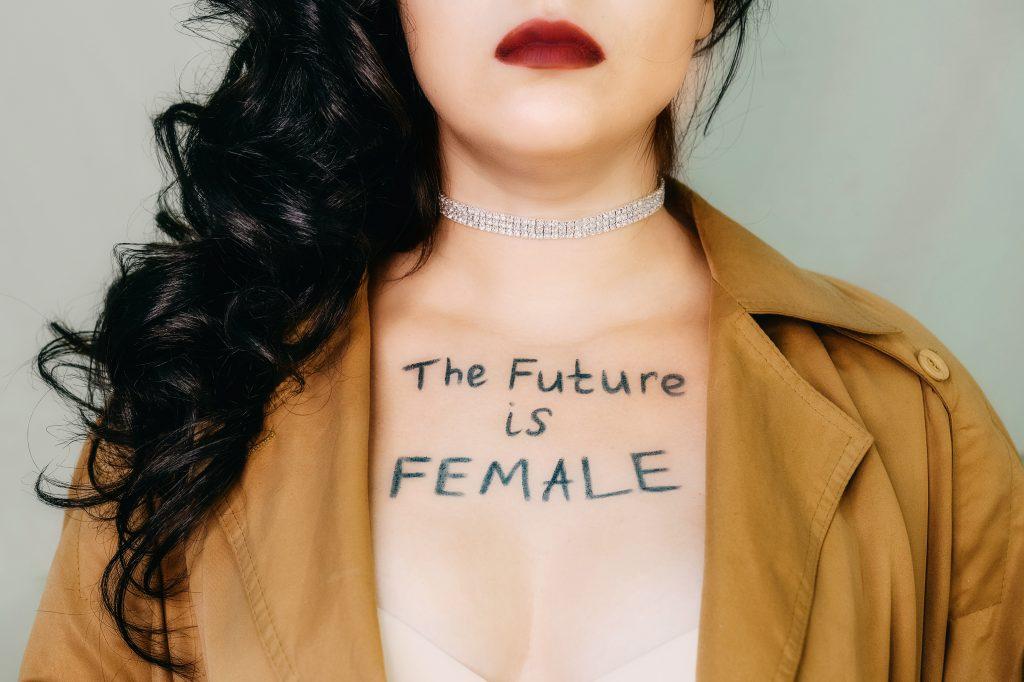 female innovation fund women empowerment