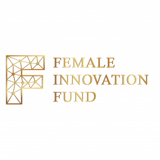 FEMALE INNOVATION FUND OFFICIAL LOGO